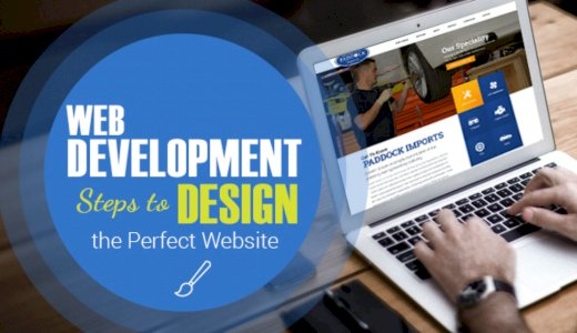 Professional Web Development Service