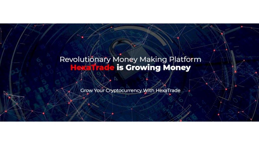 HeXaTrade v2..0 - Investment Platform Including Paystack payment gateway