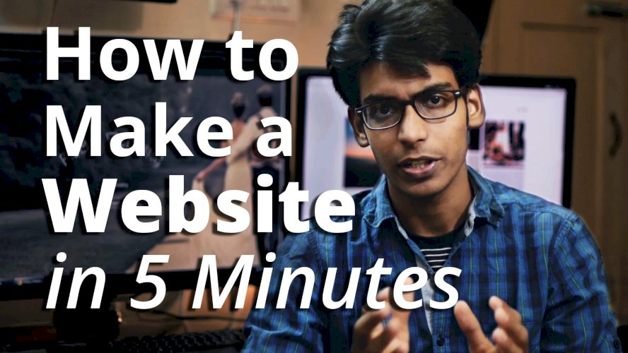 EBOOK ON HOW TO CREATE A WEBSITE