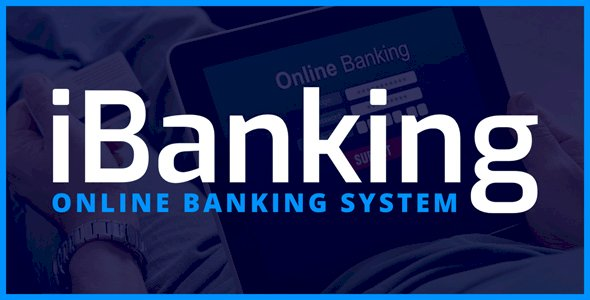 iBanking - Online PHP Banking System