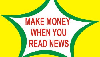 Create Your Own News Affiliate And Reward System That Pays like nnu,newspay,refer,wakanda,atpays etc.....