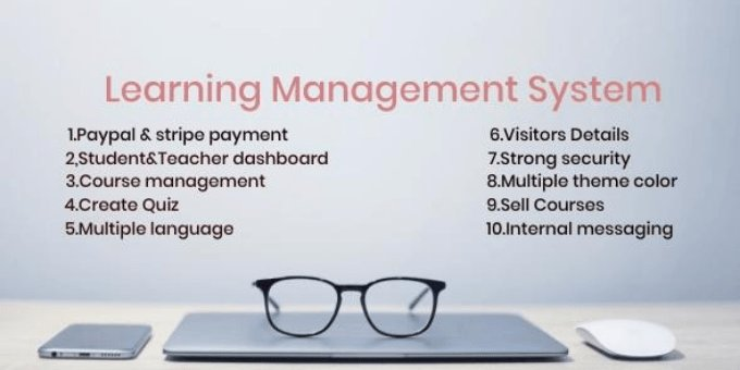 Learning Management System Version 3.0