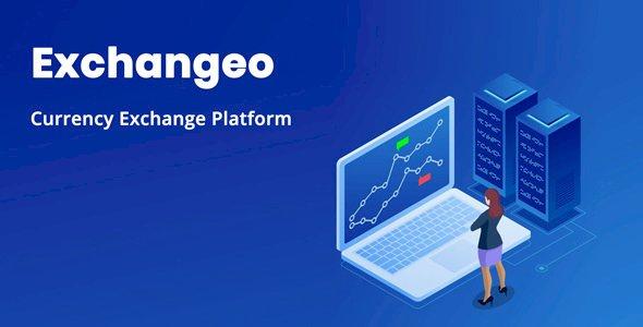 Exchange - Online Currency Exchange Script