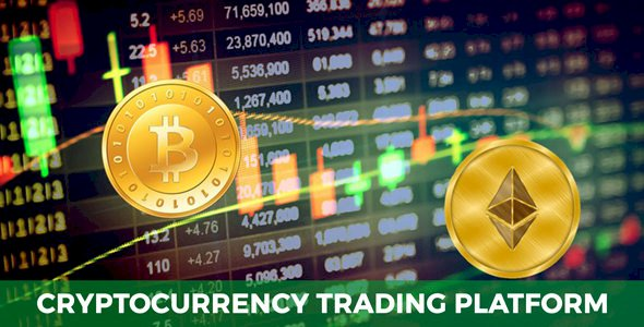 Tradex - CryptoCurrency Trading Script