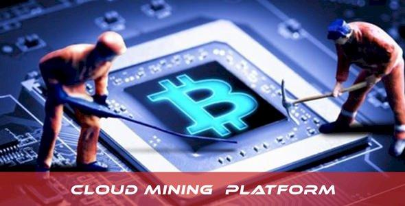 MINER - Cloud Mining Script