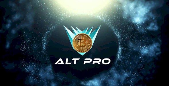 AltPRO - ICO Lending & Altcoin Script