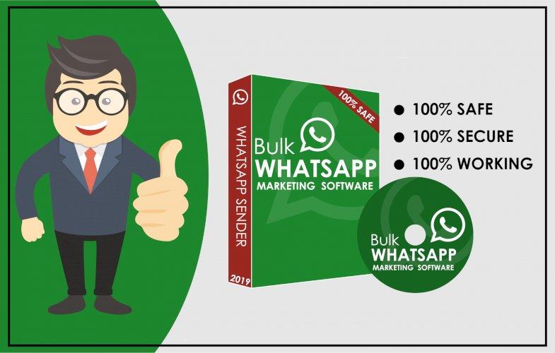 Bulk Whatsender PRO 6.0