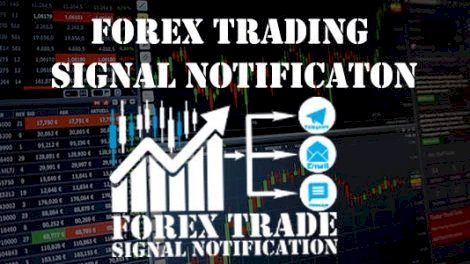 Forex Trade Signal and Notifier Telegram platform for transmitting trade notifications