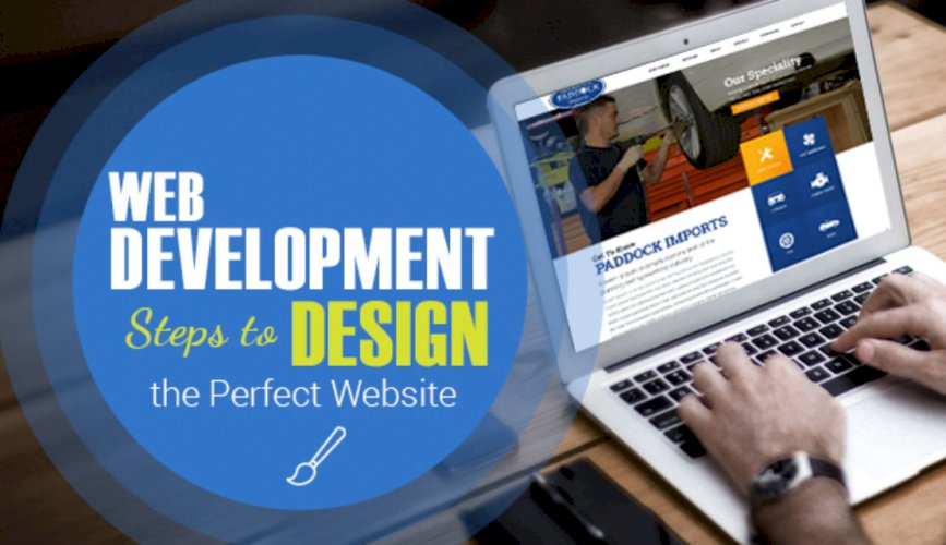 Professional Web Development Service
